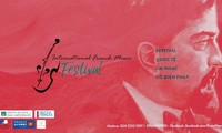 Bientôt un festival de musique classique française au Vietnam
