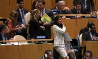 Les États-Unis se retirent du Conseil des droits de l'Homme de l'ONU