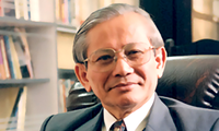 L'historien Phan Huy Lê est décédé