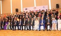 Réunion du conseil exécutif de l'Union postale d'Asie-Pacifique 2018 à Da Nang