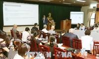 Symposium sur les 25 ans des relations Vietnam-Israël