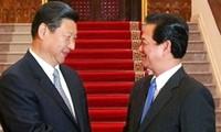 Vietnam und China einigen sich auf Regeln zur Lösung des Meeresstreits