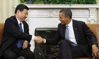Vize-Staatspräsident Chinas besucht USA