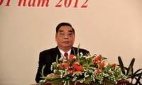 Außeninformationsarbeit spielt wichtige Rolle bei Integration Vietnams