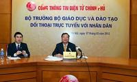 Vietnam verfolgt Erneuerung des Bildungssystems