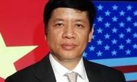 Die in den USA vietnamesischen Unternehmen suchen Partner im Heimatsland