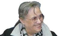 Gedenksfeier für die amerikansiche Ärztin Judith Ladinsky