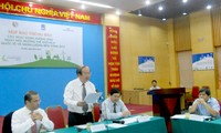 Vietnam unterstützt internationalen Umwelttag