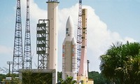 Letzte Schritte für den Satellitenabschuss  Vinasat-2