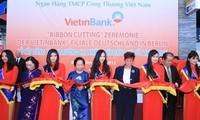 Vizestaatspräsidentin Nguyen Thi Doan besucht Deutschland