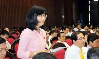 Parlament diskutiert den ergänzten Entwurf des Verlagsgesetzes