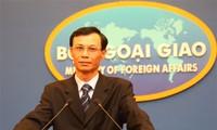Vietnam will friedliche und wohlhabende koreanische Halbinsel