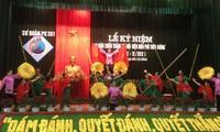 """Aktivitäten zu """"40 Jahre Luftsieg – Hanoi Dien Bien Phu"""""""