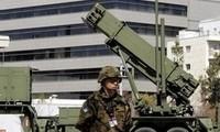 Japan installiert PAC-3-Abschussraketen auf Okinawa
