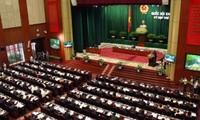 Erneuerter Gesetzesentwurf über Einkommenssteuer für Unternehmen diskutiert