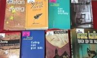 Österreichische Literatur in Vietnam