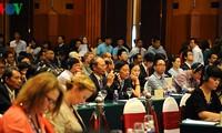 Aktivitäten im Rahmen der Konferenz RadioAsia 2013