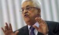 Palästinenserpräsident Abbas hofft auf Vereinbarung mit Israel
