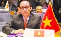 Bilanzkonferenz: UNDP-Aktivitäten in Asien-Pazifik-Region