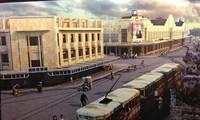Hanoier Straßenbahn: Vergangenheit und Zukunft