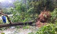 Vietnam: 13 Tote beim Taifun Haiyan