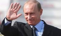 Putins Artikel über Russland-Vietnam-Beziehung