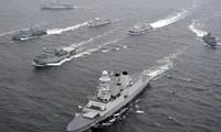 """Manöver """"Steadfast Jazz"""" der NATO geht zu Ende"""