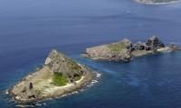 Südkorea und Japan kritisieren Luftverteidigungszone durch China