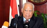 Ägyptische Premierminister: Muslimbruderschaft ist terrorische Organisation
