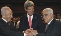 John Kerry: Neue Fortschritte bei Verhandlungen über Nahost-Frieden