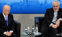 Iran zur Lösung der Meinungsverschiedenheiten über Atomprogramm bereit