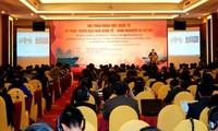 Internationales Seminar über Entwicklung der Sonderwirtschaftszonen