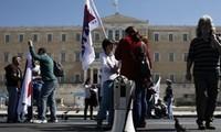 Finanzminister der Eurozone tagen in Athen