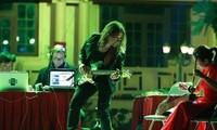 Hanoi Sound Stuff: Vietnams größtes Musikereignis für Elektromusik