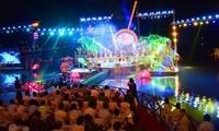 Abschluss des landesweiten Don Ca Tai Tu-Festivals