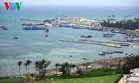 Ly Son – Heimat der Hoang Sa-Marinetruppe
