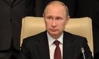 Putin: Ukraine steuert Verhandlungen über Gasspreis in eine Sackgasse