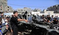 UNO und EU rufen Israel zur Zurückhaltung auf