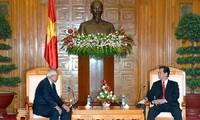Vietnam und die Philippinen rufen ASEAN zur Einigkeit für Ostmeer-Frage auf