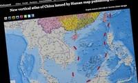 China verliert seinen Einfluss im Ostmeer angesichts seiner Beabsichtigungen