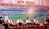 Provinz Quang Ninh verbessert Investitionsumfeld und Wettbewerbsfähigkeit