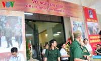 "Fotoausstellung ""Vo Nguyen Giap – General des Volkes"""