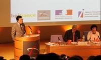 """Forum """"Treffen Vietnams"""" in Frankreich"""