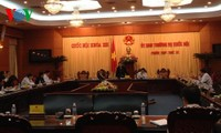 Vorbereitungen Vietnams für die IPU