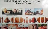 Förderung der Unterwasserarchäologie auf Gebiet der Truong Sa-Inseln