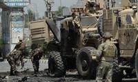 Afghanistan und USA unterzeichnen Sicherheitsabkommen