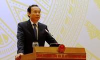 Vietnam begrüßt mögliche Aufhebung des Verkaufsverbots tödlicher Waffen