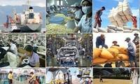 Positive Signale der vietnamesischen Wirtschaft