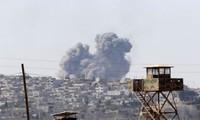 USA und Großbritannien überlegt Einrichtung einer Pufferzone in Syrien