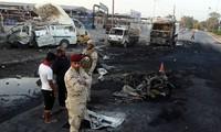 18 Tote bei Bombenanschlägen im Irak